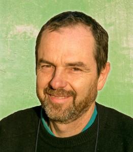 Eric ANTONI