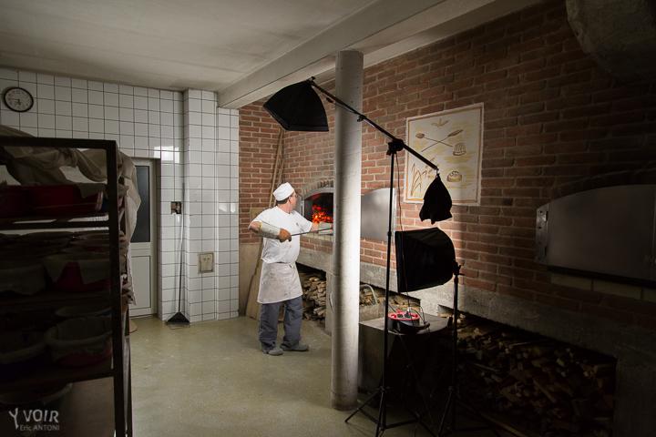 Faiseur de pains